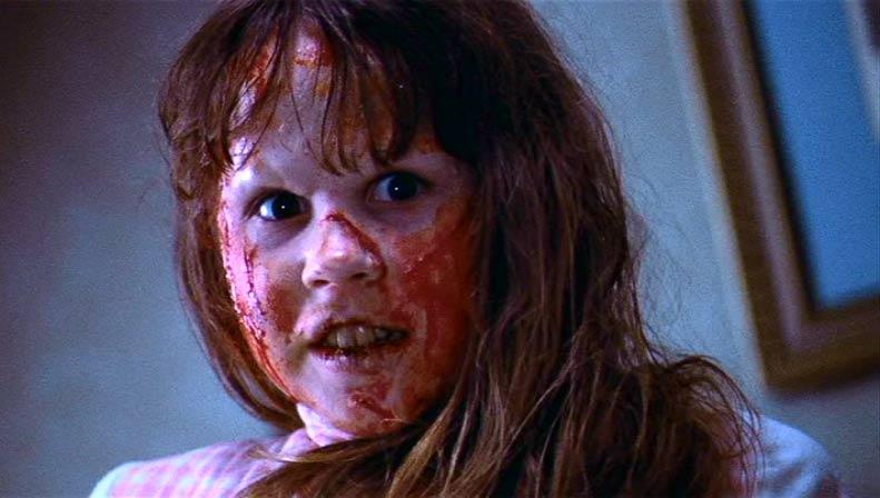 The regan exorcist pictures catalog photo